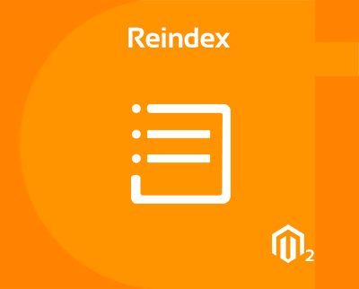 Reindex Extension