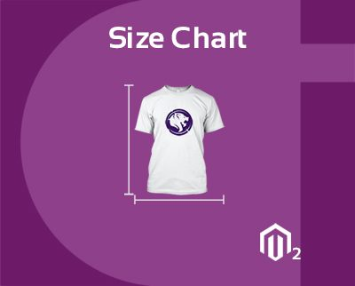 Size Chart Extension