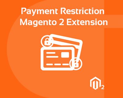 payment restriction magento2 extension