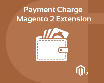 Payment Charge Magento 2 Extension - cynoinfotech