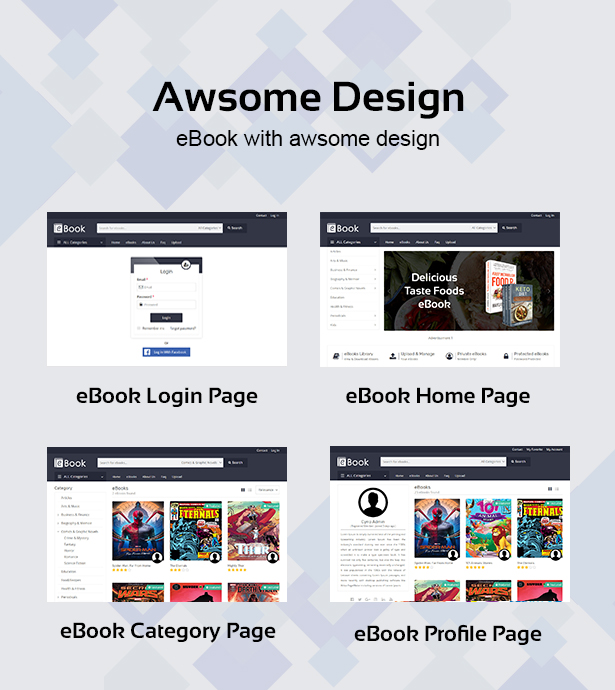 ebook-awsome-design
