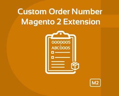 custom-order-number